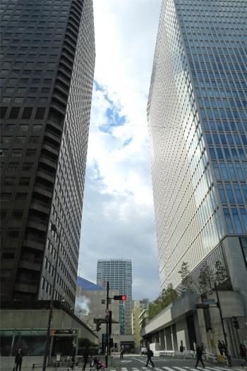Tokyohamamatsucho190915