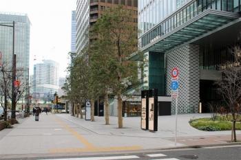 Tokyohamamatsucho190916
