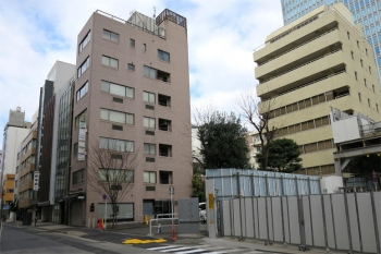Tokyohamamatsucho190976