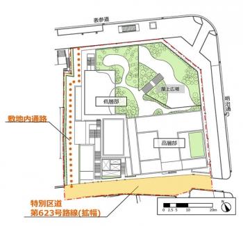 Tokyojingu190913