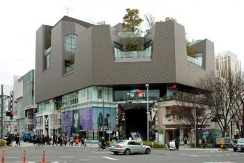 Tokyojingu190918