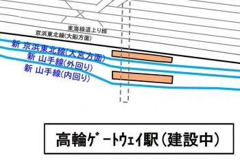 Tokyojrtakanawa190913