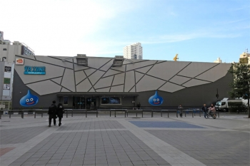 Tokyokabukicho190413