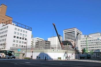Tokyokabutocho190515