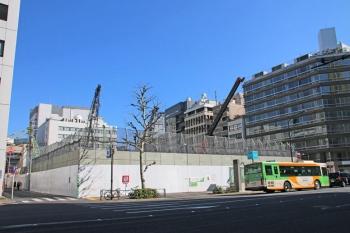 Tokyokabutocho190516