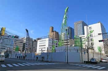 Tokyokabutocho190517