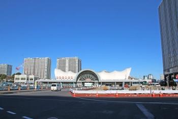 Tokyokokusai190617