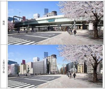 Tokyonihonbashi190611