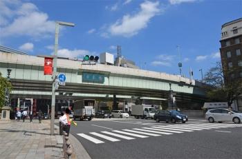 Tokyonihonbashi190618