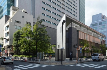 Tokyonihonbashi190920