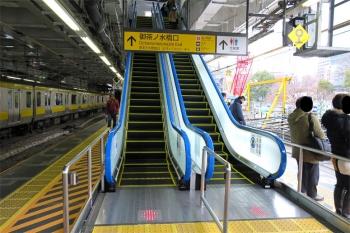 Tokyoochanomizu190416