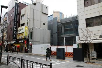 Tokyoochanomizu190424