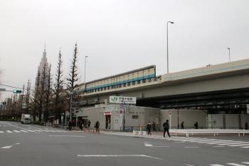 Tokyosendagaya190511