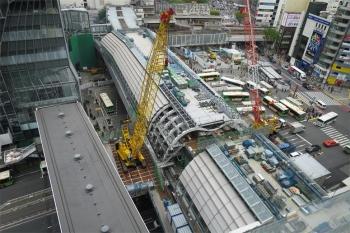 Tokyoshibuyametro190412