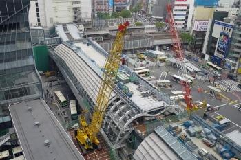 Tokyoshibuyametro190413