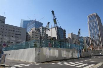 Tokyoshinbashi190415
