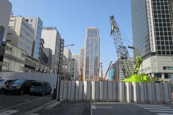 Tokyoshinbashi190416
