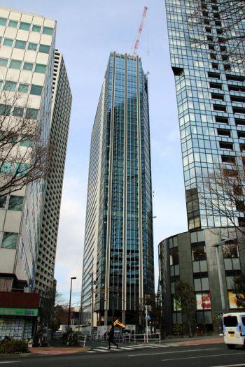 Tokyoshinjuku190413
