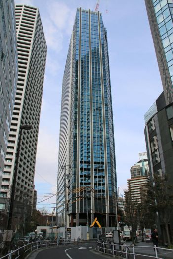 Tokyoshinjuku190414