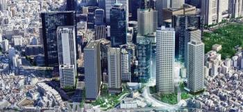 Tokyoshinjuku190912