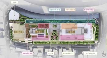 Tokyoshirokane190513