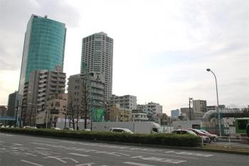Tokyoshirokane190515
