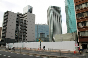 Tokyoshirokane190712