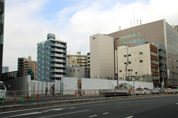 Tokyoshirokane190713
