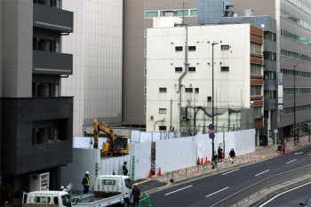 Tokyoshirokane190714
