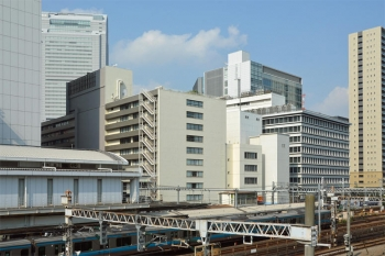 Tokyotamachi190813