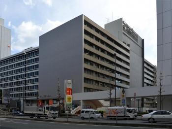 Tokyotamachi190815