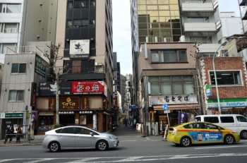 Tokyotoranomon190615