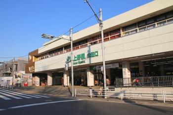Tokyoueno190517