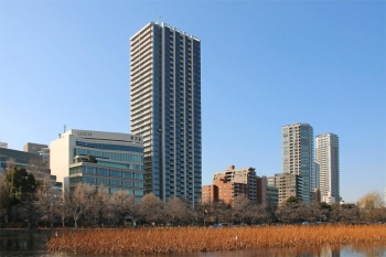 Tokyoueno190711