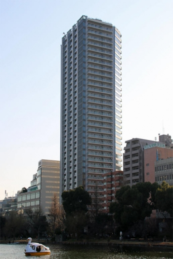Tokyoueno190717