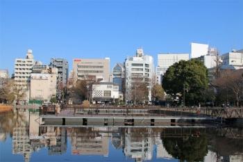 Tokyoueno190719