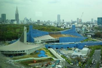 Tokyoyoyogi190412