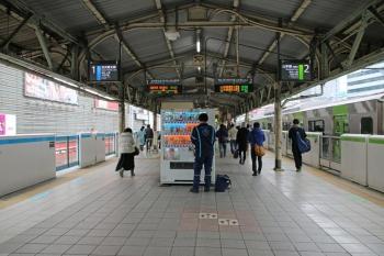 Tokyoyurakucho190612