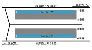 Yokohamasakuragicho190412