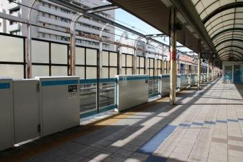Yokohamasakuragicho190419
