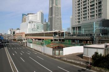 Yokohamasakuragicho190513