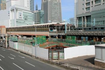 Yokohamasakuragicho190514