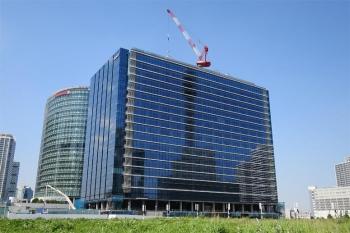 Yokohamasony190513