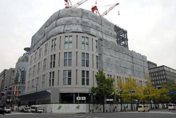 Osakasekisui08111