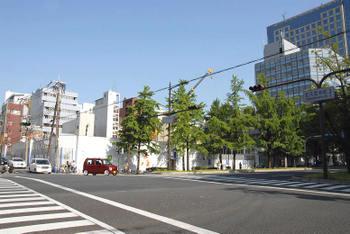 Osakahonmachi090511