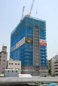Osakahorie09062