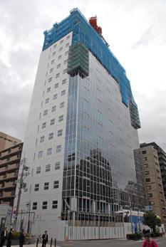 Osakahonmachi09071
