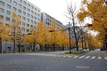 Osakahonmachi09081