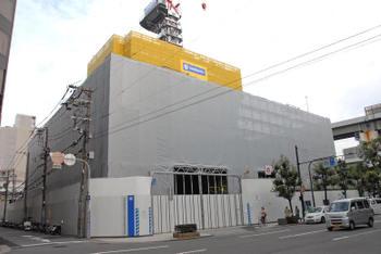 Osakahonmachi09092