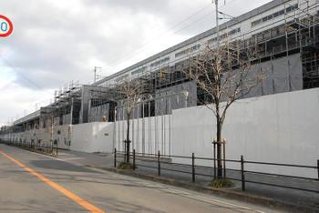 Osakashinosaka100127